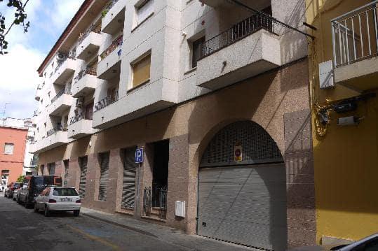 Piso en venta en Figueres, Girona, Calle Ponent, 79.800 €, 3 habitaciones, 1 baño, 105 m2