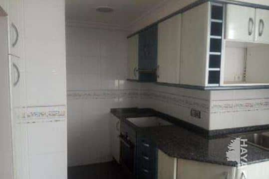 Piso en venta en Valencia, Valencia, Calle Santos Justo Y Pastor, 72.800 €, 1 baño, 77 m2