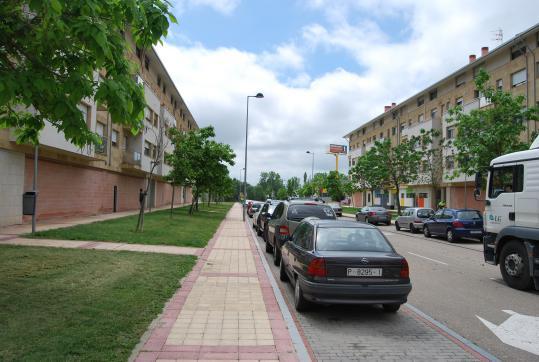 Local en venta en Arroyo de la Encomienda, Valladolid, Calle Hernando Soto, 76.100 €, 137 m2