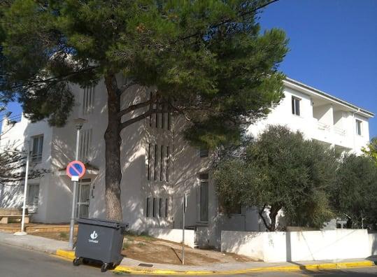 Piso en venta en Santa Margalida, Baleares, Calle Espigol, 58.238 €, 1 habitación, 1 baño, 32 m2