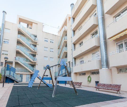Piso en alquiler en El Campello, Alicante, Calle de la Generalitat, 610 €, 3 habitaciones, 2 baños, 113 m2
