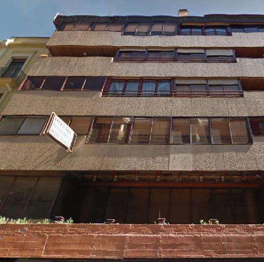 Oficina en venta en León, León, Avenida Padre Isla, 48.622 €, 103 m2