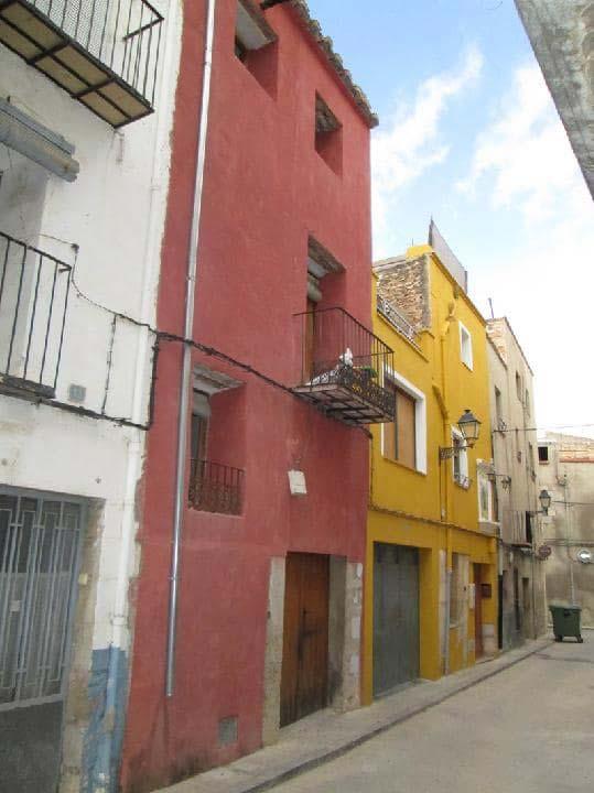 Casa en venta en Sant Mateu, Castellón, Calle San Gil, 86.115 €, 4 habitaciones, 2 baños, 239 m2
