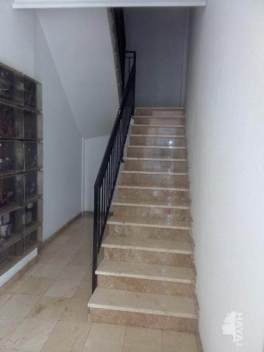 Piso en venta en Piso en Castalla, Alicante, 43.300 €, 3 habitaciones, 1 baño, 101 m2