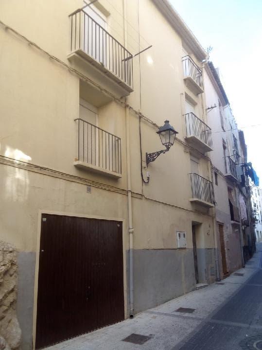 Casa en venta en Jijona/xixona, Alicante, Calle Galera, 40.500 €, 5 habitaciones, 3 baños, 203 m2