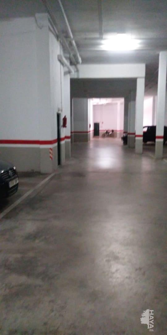 Parking en venta en Vila-real, Castellón, Calle Serra Dirta, 8.300 €, 23 m2
