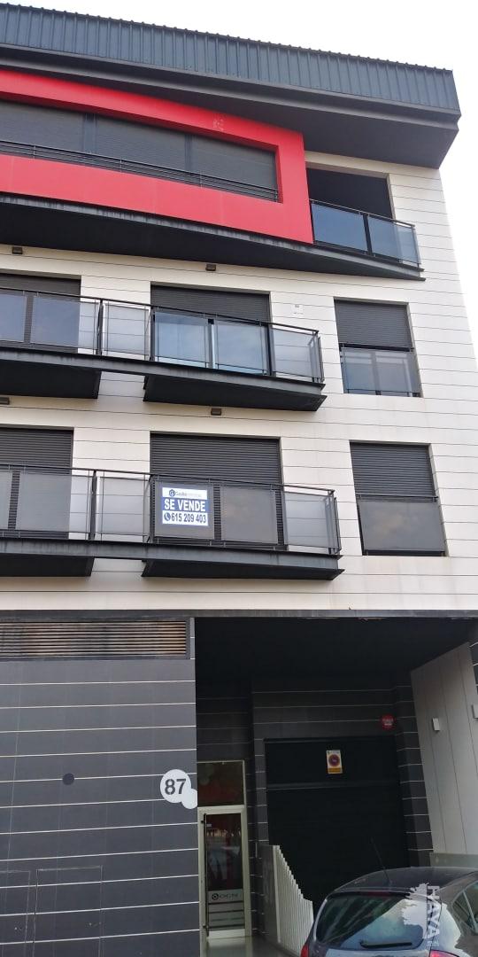 Piso en venta en Piso en Vila-real, Castellón, 63.500 €, 1 habitación, 1 baño, 55 m2