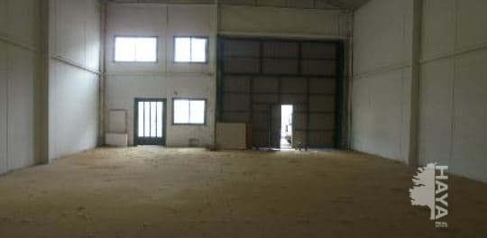 Industrial en venta en Industrial en Albacete, Albacete, 106.800 €, 500 m2