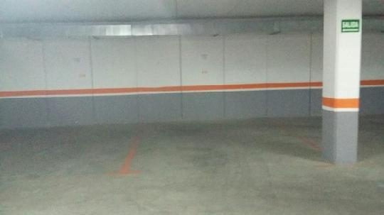 Parking en venta en Ávila, Ávila, Calle de la Constitucion, 5.800 €, 29 m2