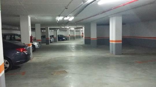 Parking en venta en Ávila, Ávila, Calle de la Constitucion, 6.300 €, 33 m2