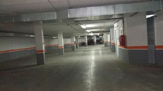 Parking en venta en Ávila, Ávila, Calle de la Constitucion, 6.500 €, 35 m2