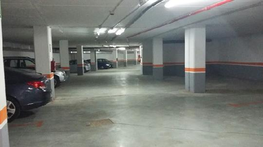 Parking en venta en Ávila, Ávila, Calle de la Constitucion, 7.500 €, 39 m2