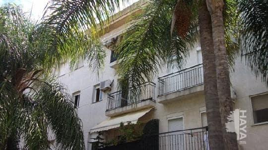 Piso en venta en Jerez de la Frontera, Cádiz, Calle Escritor Antonio Quintero Y Ramirez, 94.050 €, 4 habitaciones, 2 baños, 124 m2