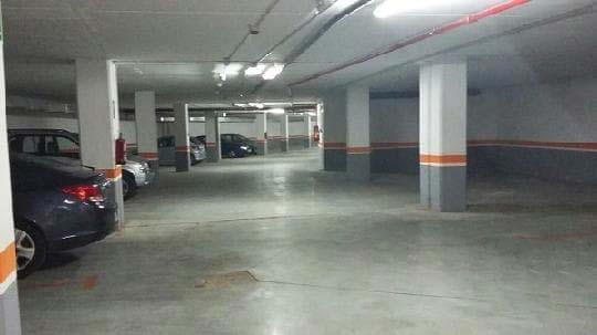 Parking en venta en Parking en Ávila, Ávila, 12.600 €, 48 m2, Garaje