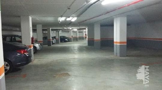 Parking en venta en Ávila, Ávila, Calle de la Constitución, 7.900 €, 48 m2