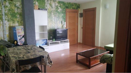 Piso en venta en Vitoria-gasteiz, Álava, Calle Eulogio Serdan, 145.100 €, 3 habitaciones, 1 baño, 74 m2