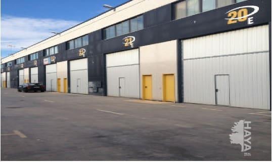 Industrial en venta en Zaragoza, Zaragoza, Calle Retama, 60.100 €, 187 m2