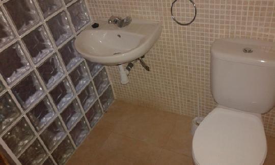 Casa en venta en Salinas, Alicante, Pasaje Beatas, 75.368 €, 4 habitaciones, 1 baño, 134 m2