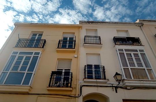 Casa en venta en Calahorra, La Rioja, Calle Miguel Hernandez, 37.900 €, 4 habitaciones, 1 baño, 67 m2