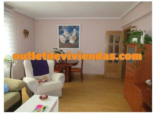 Piso en venta en Ariznabarra, Vitoria-gasteiz, Álava, Calle Castillo de Lantaron, 178.000 €, 3 habitaciones, 2 baños, 93 m2