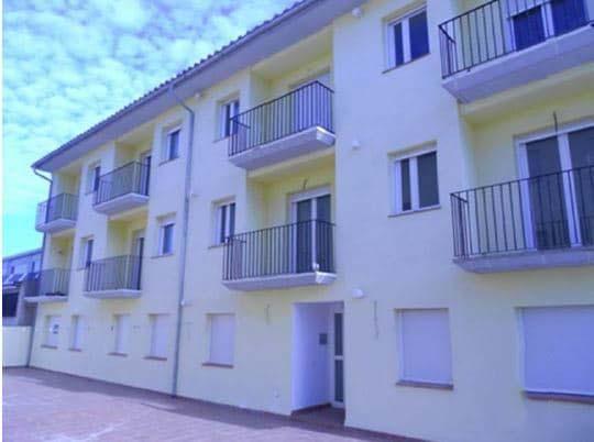 Piso en venta en Villafranca del Cid/vilafranca, Castellón, Calle Escuelas, 63.400 €, 3 habitaciones, 1 baño, 93 m2