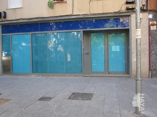 Local en venta en Nou Barris, Barcelona, Barcelona, Calle Pablo Iglesias, 205.277 €, 124 m2