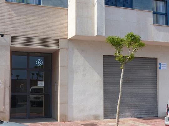 Local en venta en Partida de Baix, Burriana, Castellón, Carretera Abel Mus, Madre T Calcuta Y Jberm, 79.788 €, 296 m2