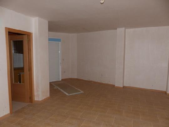 Piso en venta en L` Alcora, Castellón, Plaza Caracol, 22.260 €, 3 habitaciones, 2 baños, 106 m2