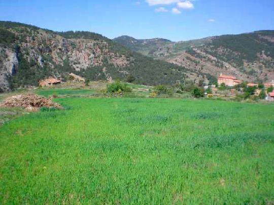 Casa en venta en Linares de Mora, Teruel, Calle Santa Ana, 12.000 €, 1 baño, 266 m2