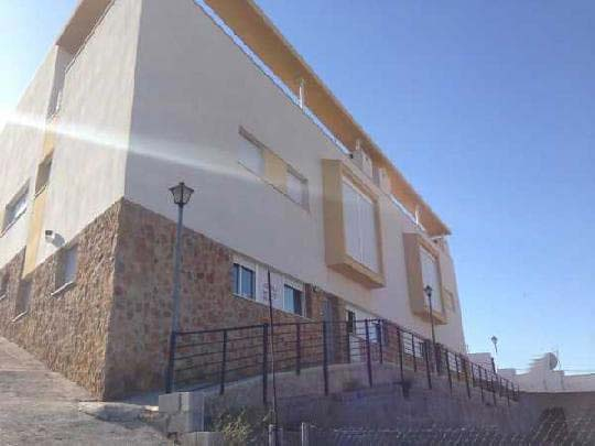 Piso en venta en Alsodux, Almería, Calle Nueva, 68.500 €, 2 habitaciones, 1 baño, 74 m2