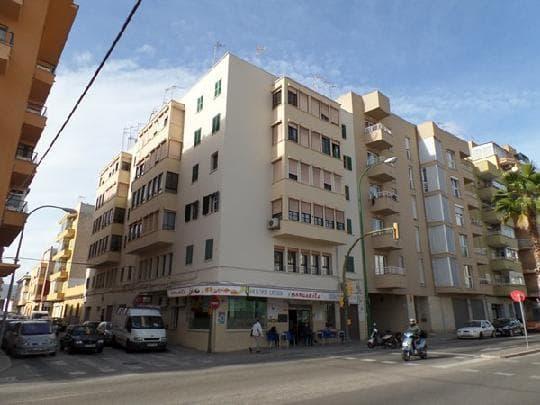 Piso en venta en Palma de Mallorca, Baleares, Calle Ramon Serra, 131.359 €, 3 habitaciones, 1 baño, 61 m2