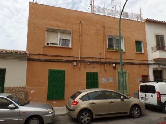 Piso en venta en Palma de Mallorca, Baleares, Calle Sant Rafael, 75.900 €, 1 habitación, 1 baño, 87 m2