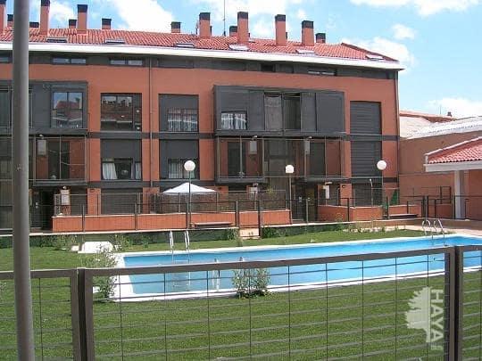 Piso en venta en Peñafiel, Valladolid, Calle Pintada, 65.000 €, 2 habitaciones, 1 baño, 95 m2