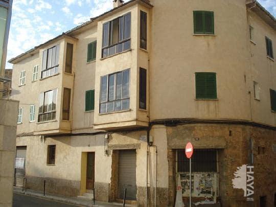 Piso en venta en Crist Rei, Inca, Baleares, Calle Malferits, 75.500 €, 3 habitaciones, 1 baño, 79 m2