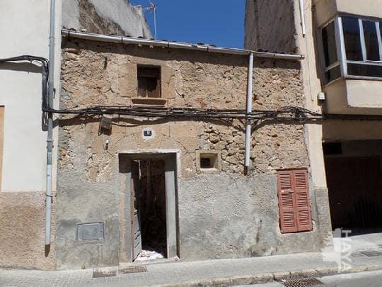 Piso en venta en Fartàritx, Manacor, Baleares, Calle Barracar, 72.000 €, 1 habitación, 1 baño, 168 m2
