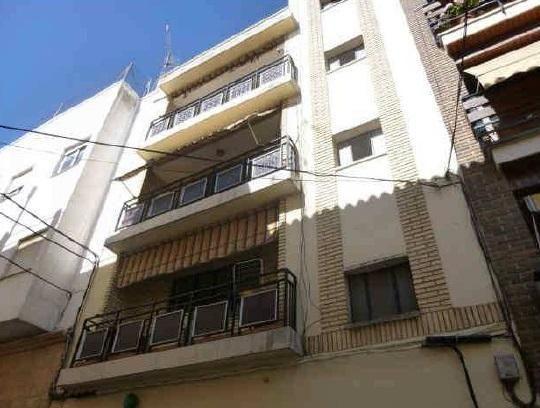 Piso en venta en Yátova, Yátova, Valencia, Calle Romero, 53.300 €, 3 habitaciones, 1 baño, 98 m2