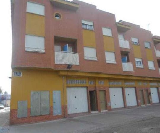Casa en venta en Murcia, Murcia, Calle Francisco Manzanera Cano, 91.200 €, 3 habitaciones, 3 baños, 128 m2
