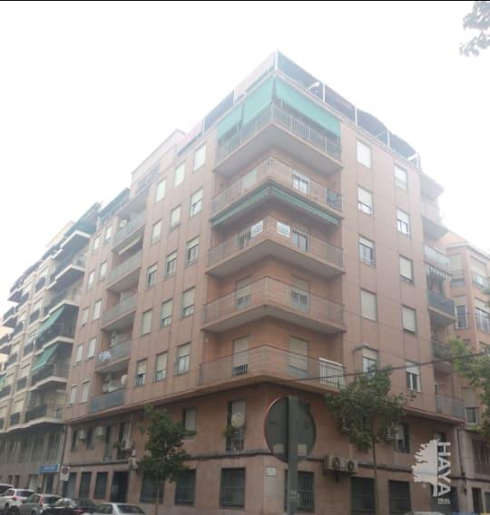 Piso en venta en Elche/elx, Alicante, Calle General Cosido, 95.550 €, 4 habitaciones, 1 baño, 79 m2