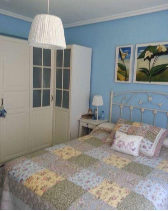 Piso en venta en Portugalete, Vizcaya, Calle Hernan Cortes, 119.900 €, 2 habitaciones, 1 baño, 50 m2