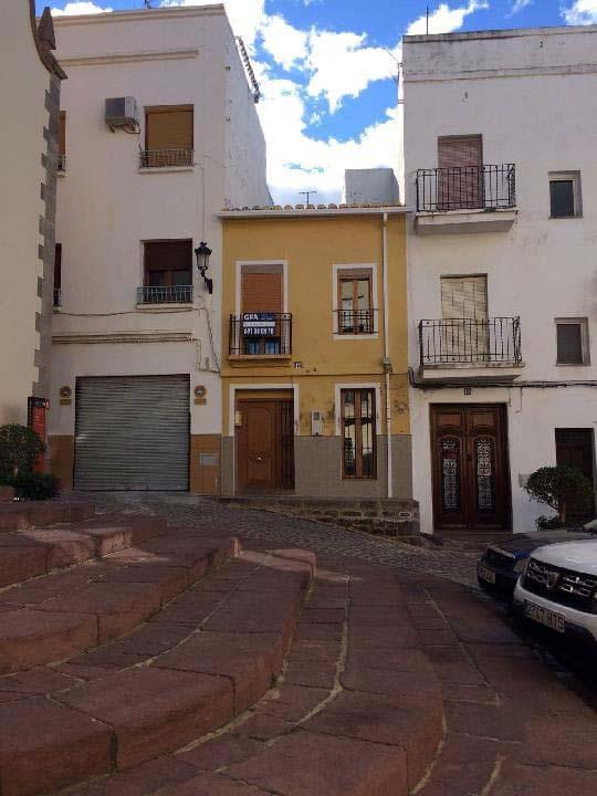 Casa en venta en La Cantera, Sagunto/sagunt, Valencia, Calle Sang Nova, 64.000 €, 2 habitaciones, 1 baño, 59 m2