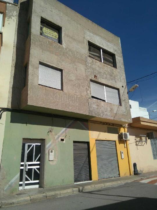 Piso en venta en La Llosa, la Llosa, Castellón, Calle Circunvalación, 25.810 €, 3 habitaciones, 2 baños, 119 m2