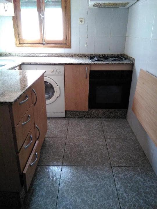 Piso en venta en Hellín, Albacete, Calle San Carlos, 31.556 €, 3 habitaciones, 1 baño, 75 m2