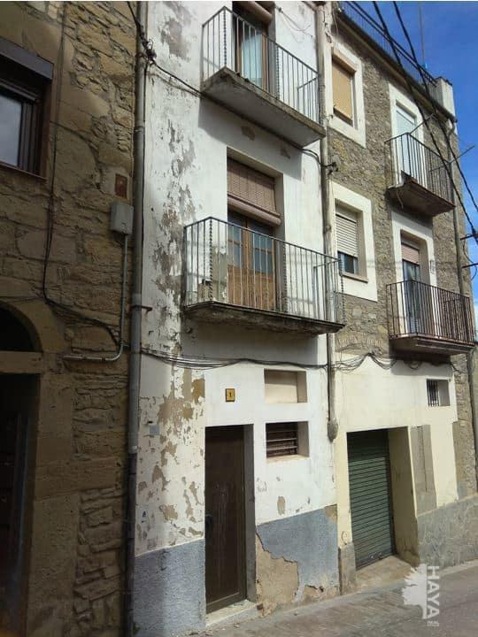 Casa en venta en Navarcles, Barcelona, Calle Baixada A la Riera, 96.800 €, 7 habitaciones, 1 baño, 196 m2