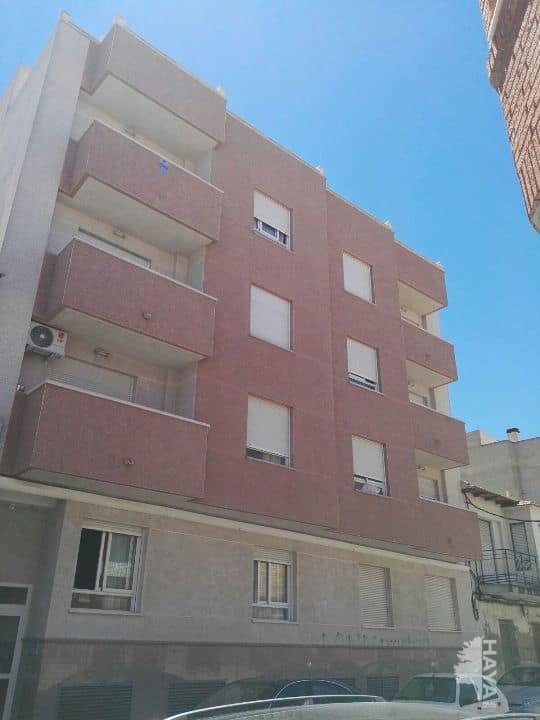 Piso en venta en Centro, Almoradí, Alicante, Calle Santo Cristo, 41.400 €, 2 habitaciones, 1 baño, 90 m2