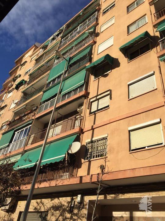 Piso en venta en Carolinas Bajas, Alicante/alacant, Alicante, Avenida Rodolfo Salazar, 57.901 €, 3 habitaciones, 1 baño, 93 m2