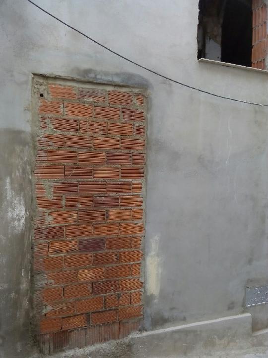 Casa en venta en Cañada de Agra, Hellín, Albacete, Calle Barrio Nuevo, 37.397 €, 4 habitaciones, 2 baños, 134 m2