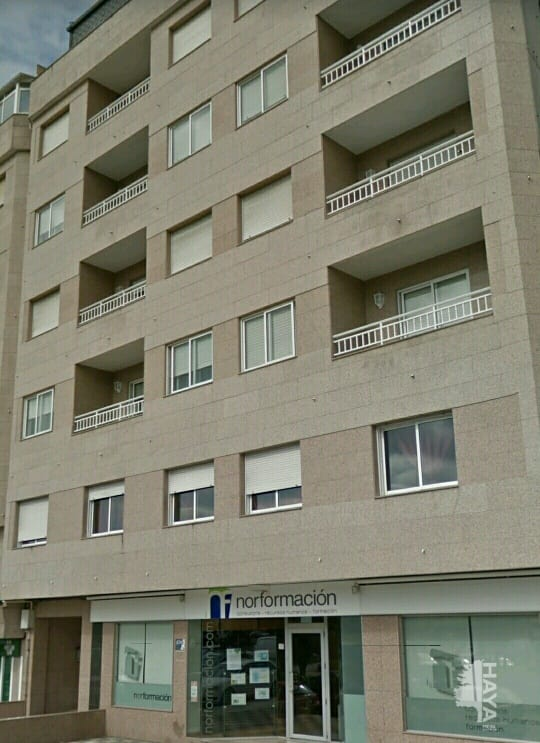 Parking en venta en O Porriño, Pontevedra, Avenida Domingo Bueno, 7.020 €, 27 m2