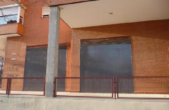 Local en alquiler en Madrid, Madrid, Calle Rusia, 109.000 €, 86 m2