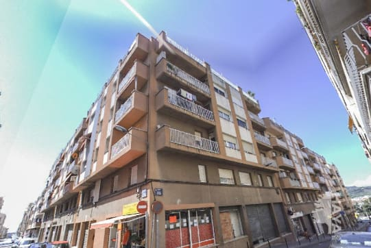 Piso en venta en Terrassa, Barcelona, Calle Angel Guimerá, 144.455 €, 3 habitaciones, 1 baño, 87 m2