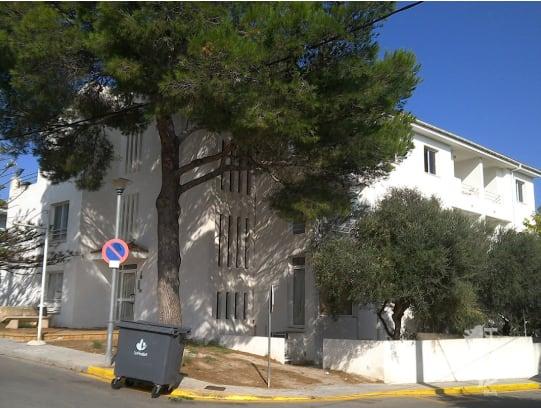 Piso en venta en Santa Margalida, Baleares, Calle Espliego, 79.350 €, 1 habitación, 1 baño, 42 m2